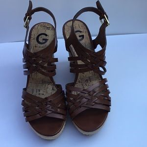 G by Guess espadrilles
